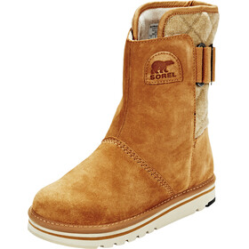 Sorel W's Newbie Boots Elk/British Tan